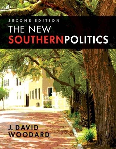 New Southern Politics