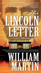 The Lincoln Letter (Peter Fallon and Evangeline Carrington)