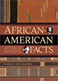 img - for African-American Facts book / textbook / text book