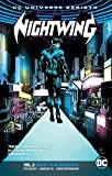 Nightwing, Volume 2: Back to Blüdhaven