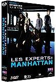 Les Experts : Manhattan - Saison 1 Vol. 1 [DVD]
