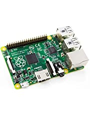 Raspberry Pi Model B+ Mainboard (Gpio Polig, Microsd-Geheugenkaartsleuf, Hdmi, 4 X Usb 2.0)