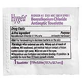 Hygea D35185 BZK Benzalkonium Chloride Antiseptic