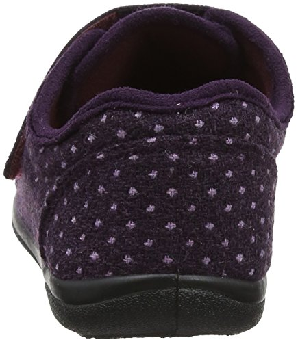 Padders Duo - Lilas / Glycines (violet) Pantoufles Femmes