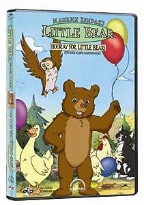 Little Bear - Hooray for Little