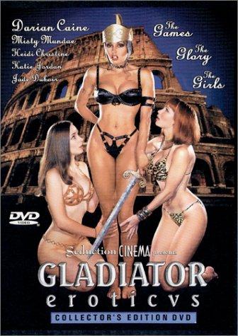 gladiator porn movie Private Gladiator, The (2002)   Adult DVD Empire.