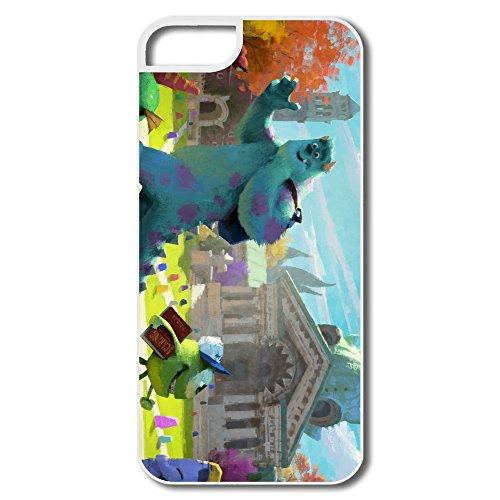 LFL-CASE For IPhone 5/5s Design Fashion Monster University