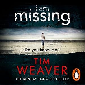 I Am Missing Audiobook
