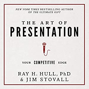 The Art of Presentation Audiobook