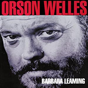 Orson Welles Audiobook
