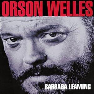 Orson Welles Audiobook