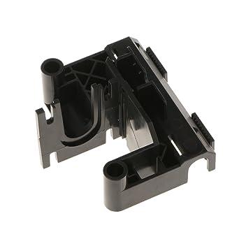 Dolity - Soporte de plástico para impresora 3D (eje en Y para ...