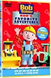 Bob the Builder - Bob's Favorite Adventures