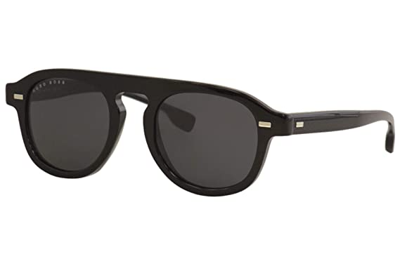 Amazon.com: Gafas de sol Hugo Boss (BOSS-1000-S 807IR ...