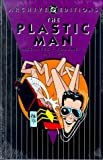 Plastic Man, The - Archives, VOL 01 (Archive Editions (Graphic Novels))