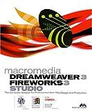Dreamweaver 3 /Fireworks 3 Studio