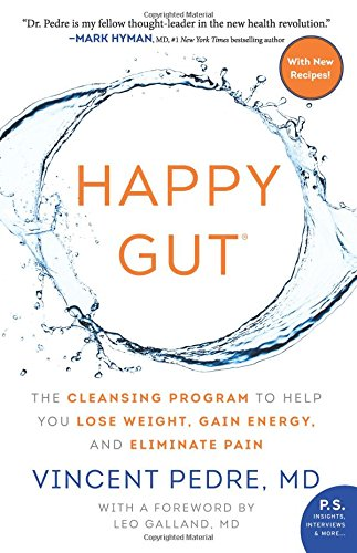 Happy Gut Cleansing Program Eliminate product image