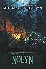 Nolyn (The Rise and Fall Book 1)