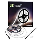 Best Lighting EVER Adapters - LE 16.4ft 300 Units SMD 5050 LED Flexible Review