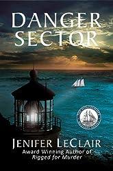 Danger Sector (Windjammer Mysteries)