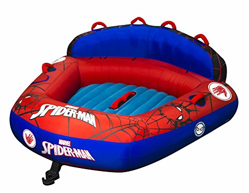 Body Glove Marvel Spiderman 2 Person Towable