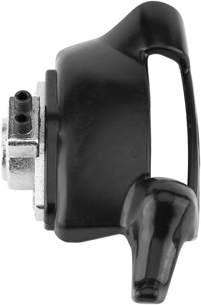 desmontador de neum/áticos negro con soporte de nailon de pl/ástico para quitar el di/ámetro de la cabeza de pato 28 mm 30 mm kit 28MM default Desmontador de neum/áticos con cabeza de pato