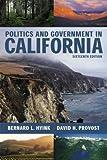 Politics and Government in California, 16th Edition