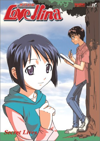 Rencontres pour le sexe: love hina streaming
