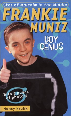 Frankie Muniz Boy Genius Text fb2 ebook