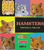 Hamsters, Michaela Miller, 1575725762