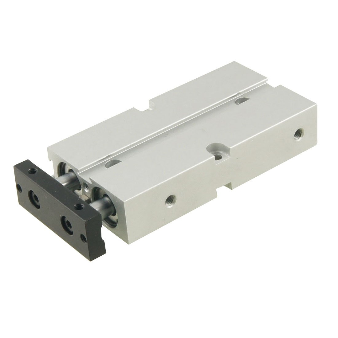 uxcell Dual Acting 16mm Bore 50mm Stroke Double Rod Pneumatic Air Cylinder