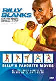 Billy Blanks - Tae Bo - Billy's Favorite Moves