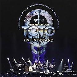 35th Anniversary Tour Live In Poland [2 CD]