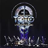 35th Anniversary Tour Live In Poland [2 CD]