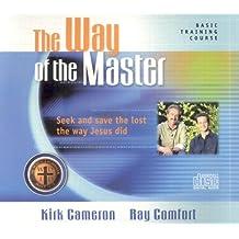 """The Way of the Master"" Basic Training Course: Audio Set"