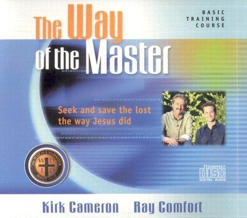 Way of the Master Basic Training Course: CD Kit
