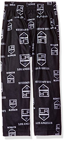 OuterStuff NHL Toddler Boys Team Print Sleepwear Pant – DiZiSports Store