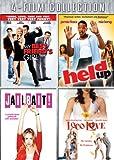 My Best Friend's Girl & Held Up & Jail Bait & Loco [DVD] [Region 1] [US Import] [NTSC]