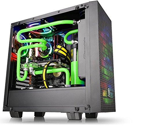 Build My PC, PC Builder, Thermaltake CA-1I4-00M1WN-00