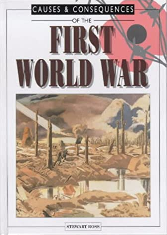 causes and consequences of first world war