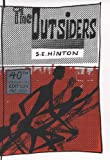 The Outsiders 40th Anniversary edition, SE Hinton, 0670062510