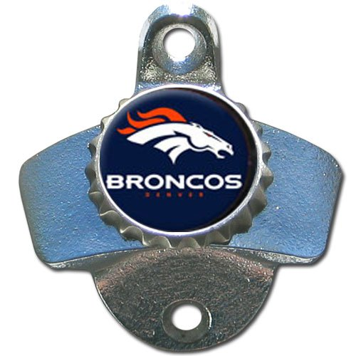 denver broncos bottle openers price compare. Black Bedroom Furniture Sets. Home Design Ideas