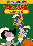Tom et Jerry, vol.6