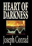 Heart of Darkness by Joseph Conrad, Fiction, Classics, Literary
