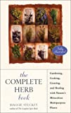 img - for The Complete Herb Book book / textbook / text book