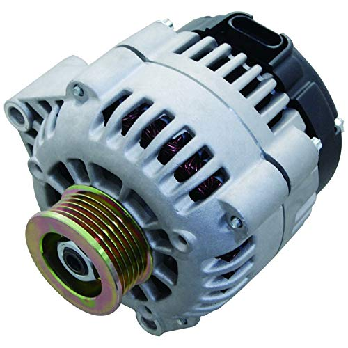 03 chevy tahoe alternator - 1