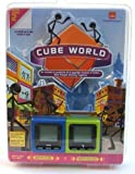 : Cube World Series 2: Mic & Hans