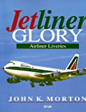 img - for Jetliner Glory: Airliner Liveries book / textbook / text book