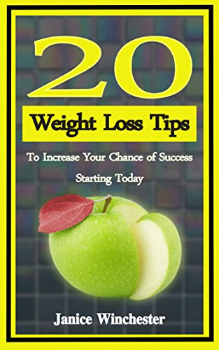 20 Weight Loss Tips: to Increase Your Chance of Success Starting Today (Best Diet For Belly Fat And Love Handles)