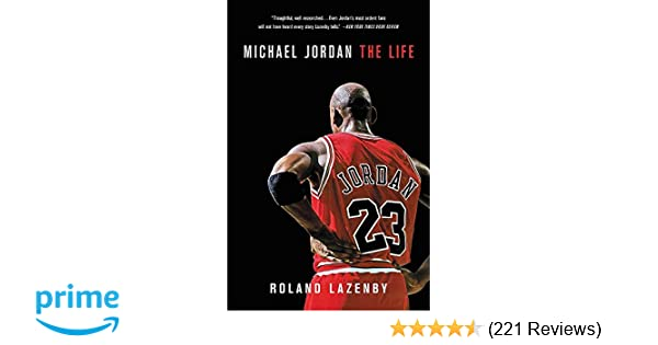d12aacc4eb4 Michael Jordan  The Life  Roland Lazenby  9780316194761  Amazon.com  Books